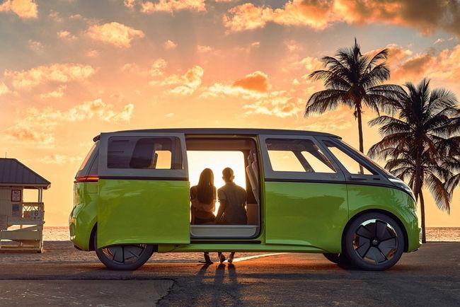 CES : le co-pilotage intelligent par Volkswagen et NVIDIA