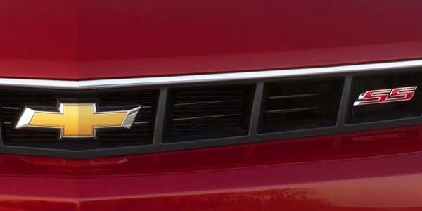 Chevrolet rajeunit sa Camaro