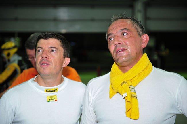 Le Mans : Belloc confirmé chez Larbre Compétition
