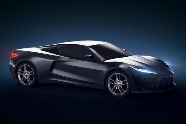 La Corvette C8.R surprise en essais à Sebring