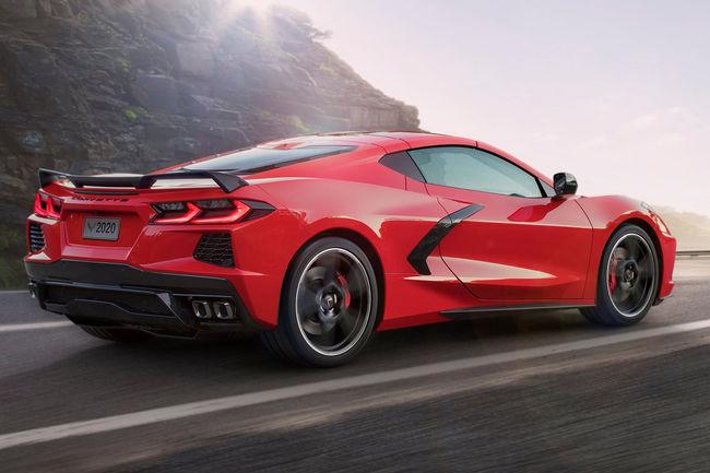 Nürburgring : la nouvelle Corvette tient son chrono