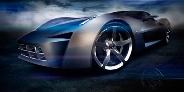 Corvette : quelques infos sur l'avenir