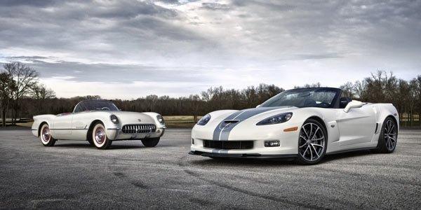 La Corvette C6 s'offre une version 427