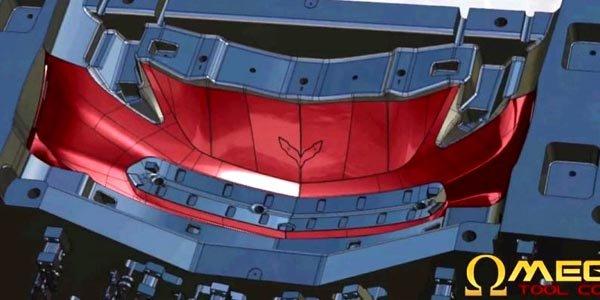 Corvette C7 : une pièce du puzzle