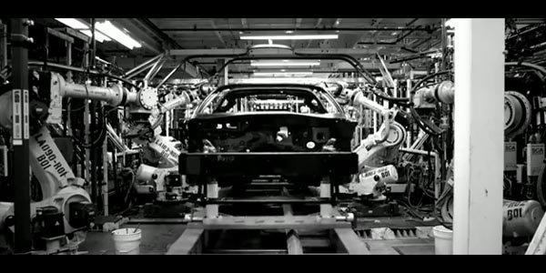 Dernier teaser Corvette C7
