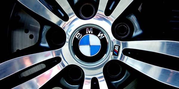BMW ne connait pas la crise