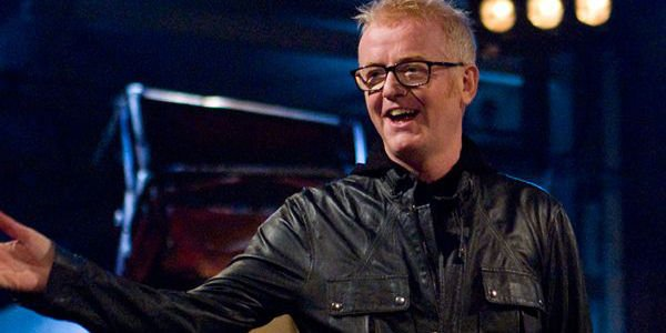 Chris Evans à la tête de Top Gear