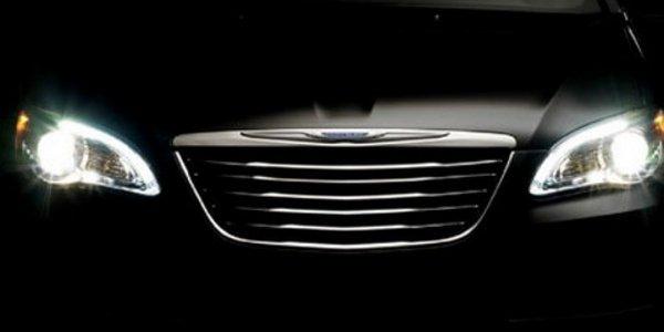 Chrysler 200 d'ici 2012