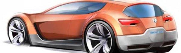 Chrysler sera vert au salon de Detroit
