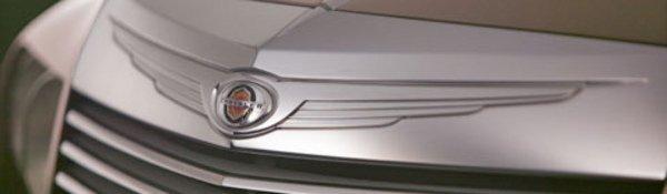 Chrysler abandonne le projet Imperial