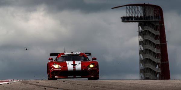 Les Mans : les Viper bientôt de retour ?