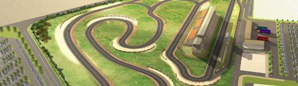 Le circuit de Reims va en partie renaître