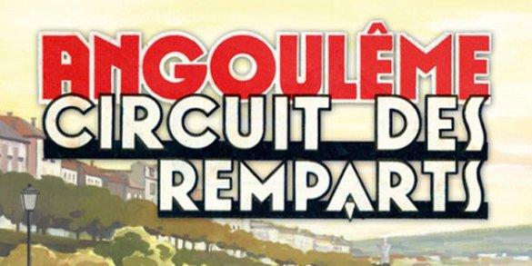 Circuit des Remparts d'Angoulême 2011