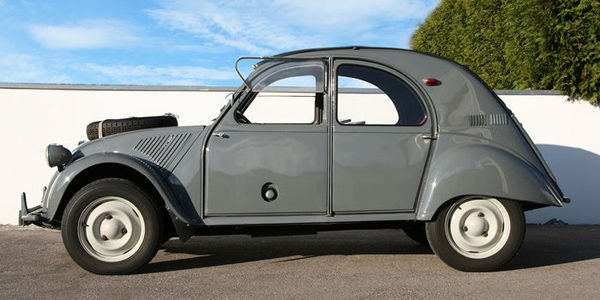 citroen 2cv vendre. Black Bedroom Furniture Sets. Home Design Ideas