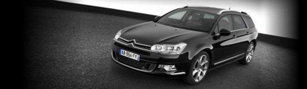 Citroën : nouveau V6 HDi sur C5 et C6