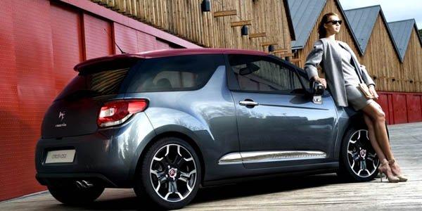 Les Citroën DS se portent bien en Chine