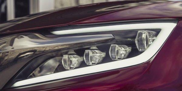 DS Wild Rubis : le bijou de Citroën