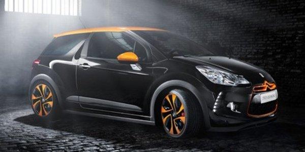Citroën dévoile le tarif de la DS3 Racing