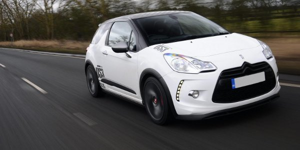 Citroën DS3 Racing Superchips