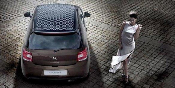 La Citroën DS3 récompensée en Allemagne