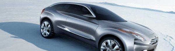 Hypnos : la star de Citroën au Mondial