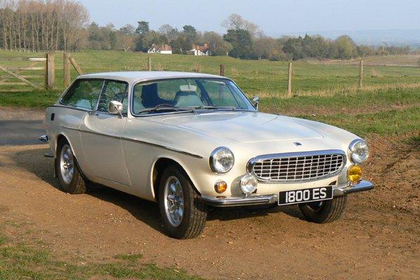 Classic Car Auctions : résultats de la vente de juin 2016