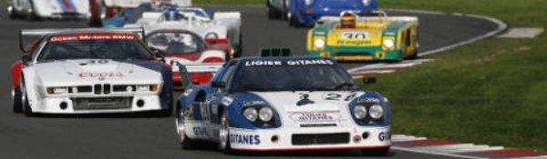Calendrier Classic Endurance Racing 2009