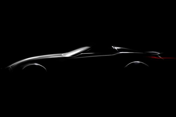 Concept BMW Roadster : ça se précise
