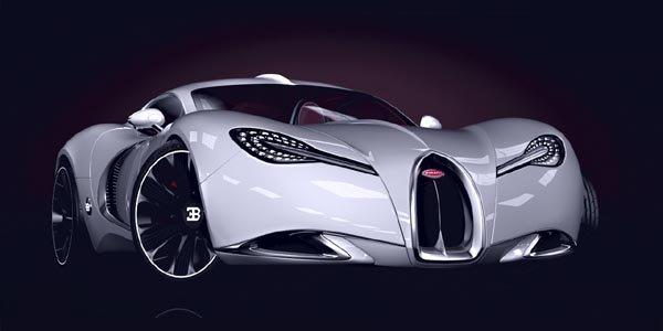 Bugatti Gangloff : la Type 57SC renaît