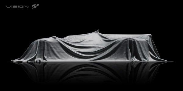 Concept Hyundai N 2025 Vision Gran Turismo