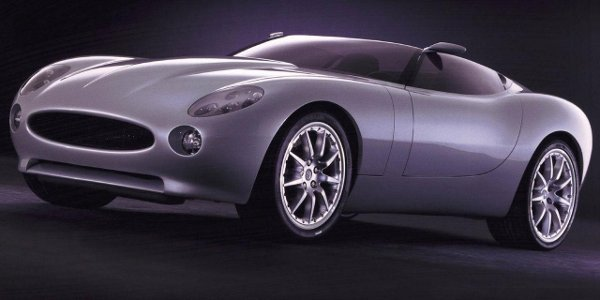 Francfort 2011: concept Jaguar XE