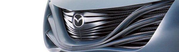 Juste un souffle, concept Mazda Taiki