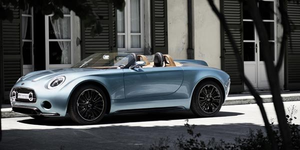 Concept Mini Superleggera Vision