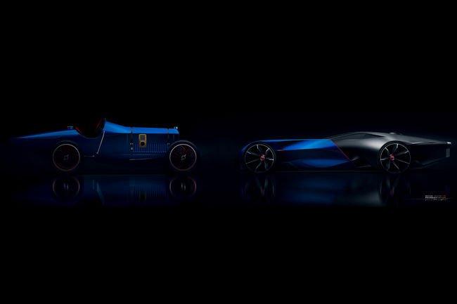 Concept L500 R HYbrid : l'hommage de Peugeot à Indy 500