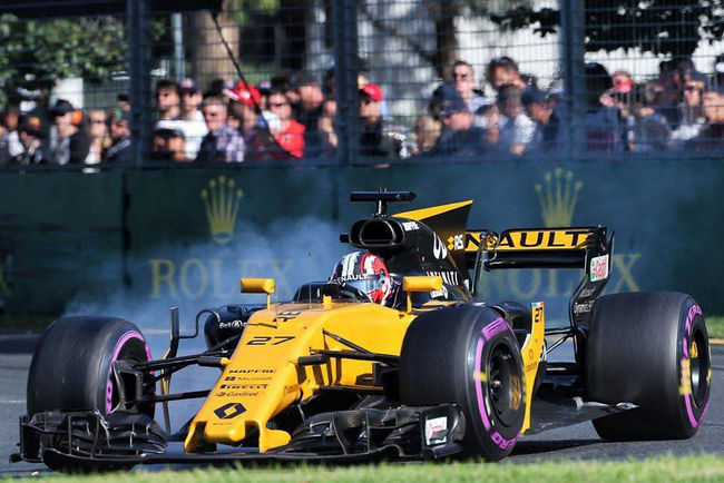 R.S. 2027 Vision : la F1 du futur vue par Renault