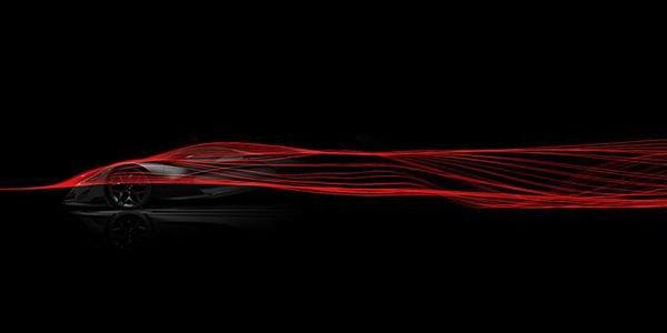 SRT Tomahawk Vision GT : le teaser