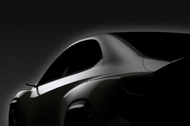 Deux teasers pour le concept Subaru Viziv Performance