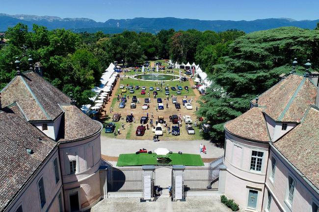 Concours d'Élégance Suisse 2018 : les lauréats