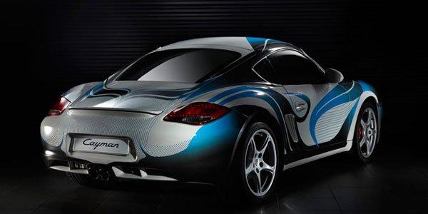 Concours Porsche Design