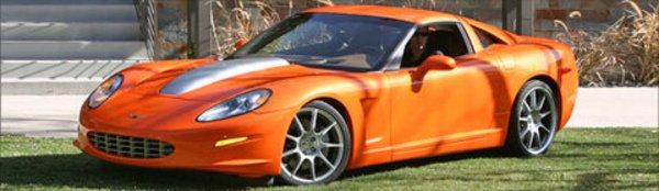 Callaway booste la Corvette