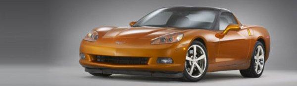 La Corvette s'offre un nouveau V8