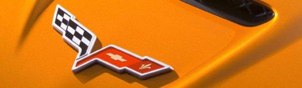 Un moteur central pour la Corvette C7 ?
