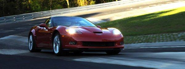 Les prix de la Corvette ZR1