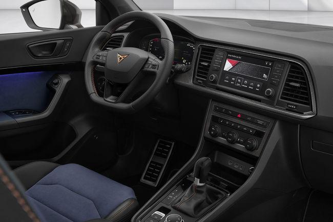Seat Cupra Ateca Special Edition