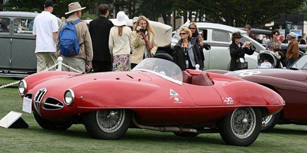 Expo Alfa Romeo au MotorVillage