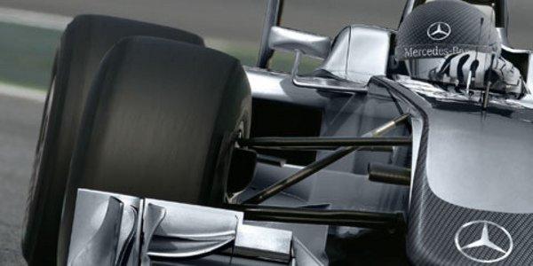 Brawn GP racheté par Daimler