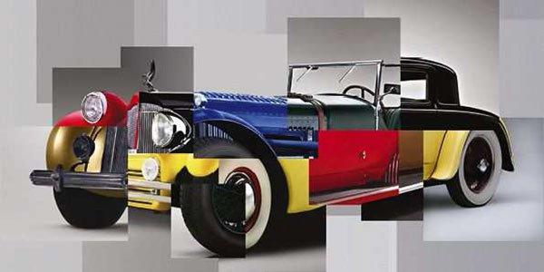 Retromobile 2014 : à vos agendas !