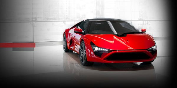 DC Design Avanti : supercar ?