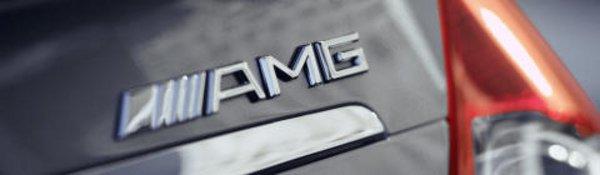 Les futures AMG seront plus vertes !