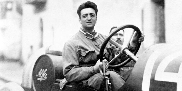 Robert de Niro bientôt dans la peau d'Enzo Ferrari